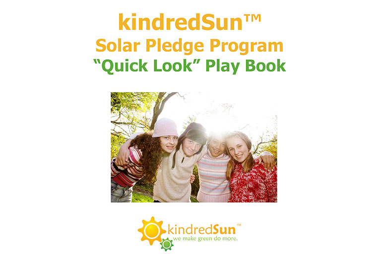 kindredSun™ Quick Look Playbook Program